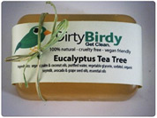 Eucalyptus Tea Tree Soap