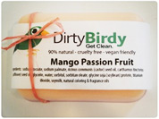 Mango Passion Fruit Soap