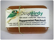 Peppermint Patchouli Soap